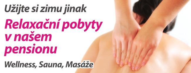 relax pobyt